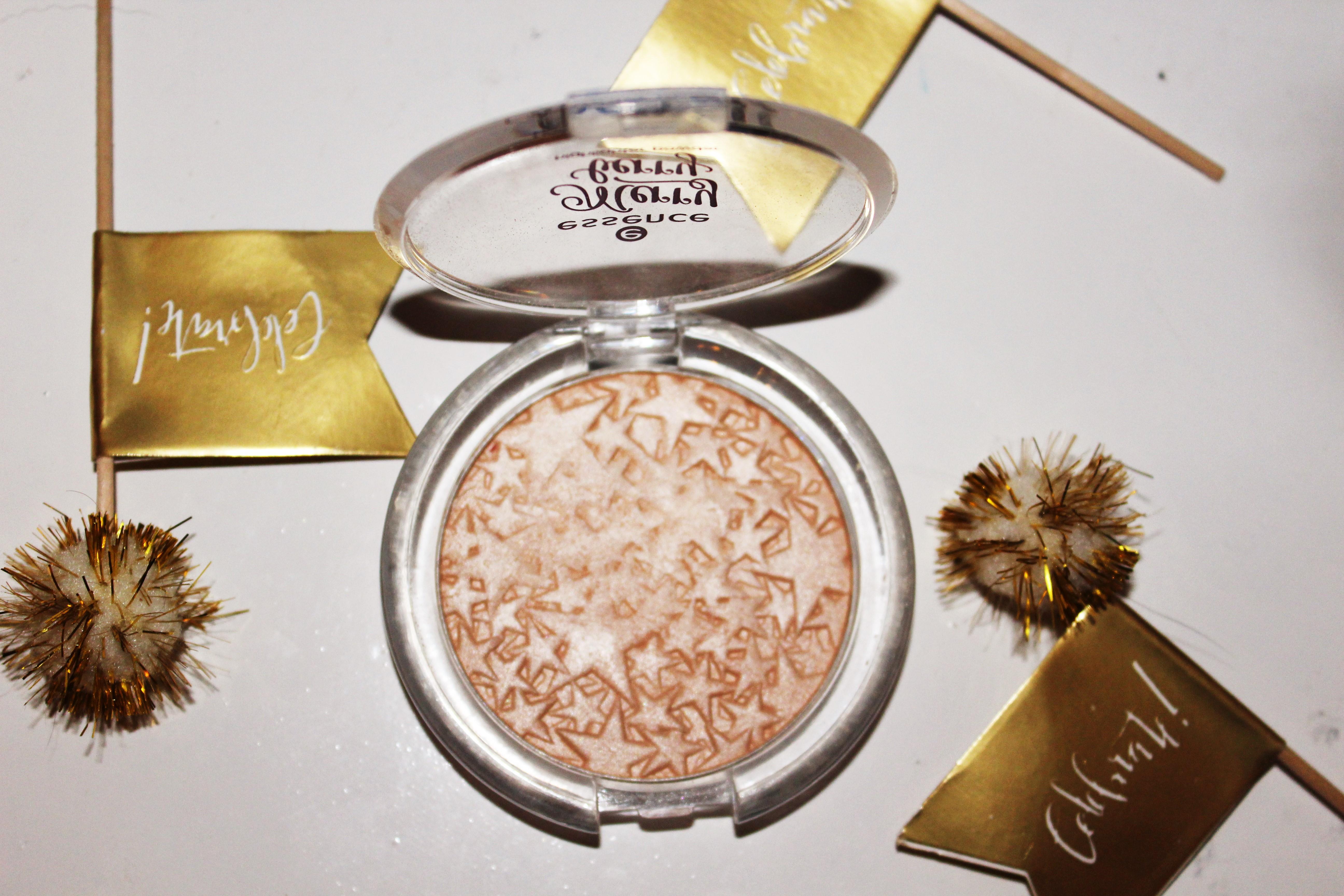 Shine, shimmer en sparkle met oud en nieuw!