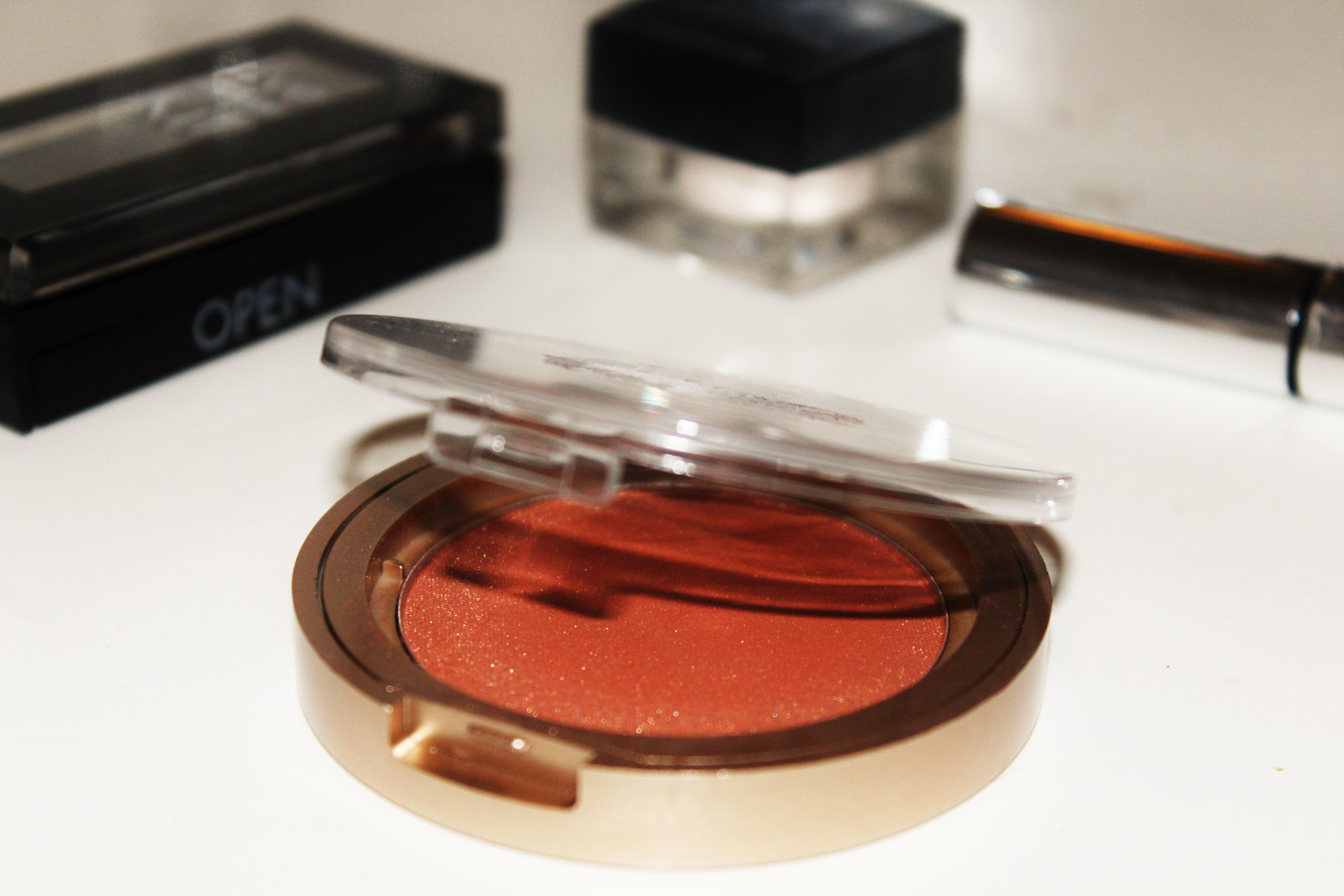 Wat te doen met make-up miskopen