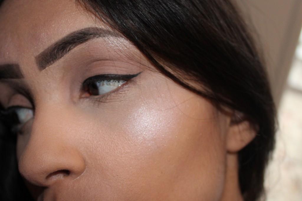 Sleek Highlighting Palette Solstice