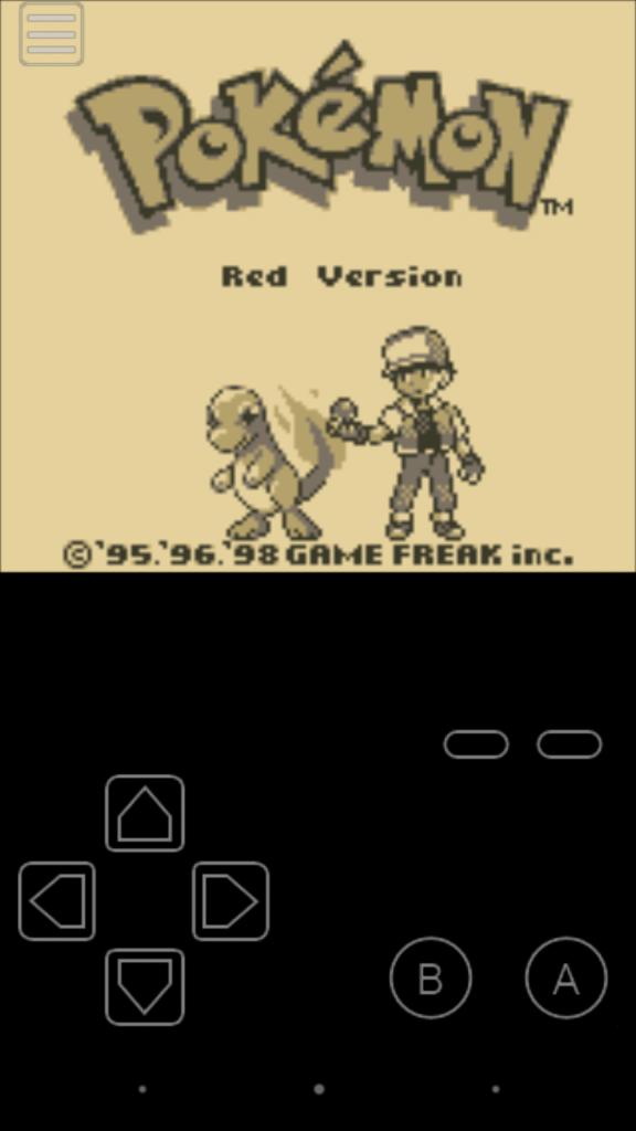 Pokémon op je smartphone