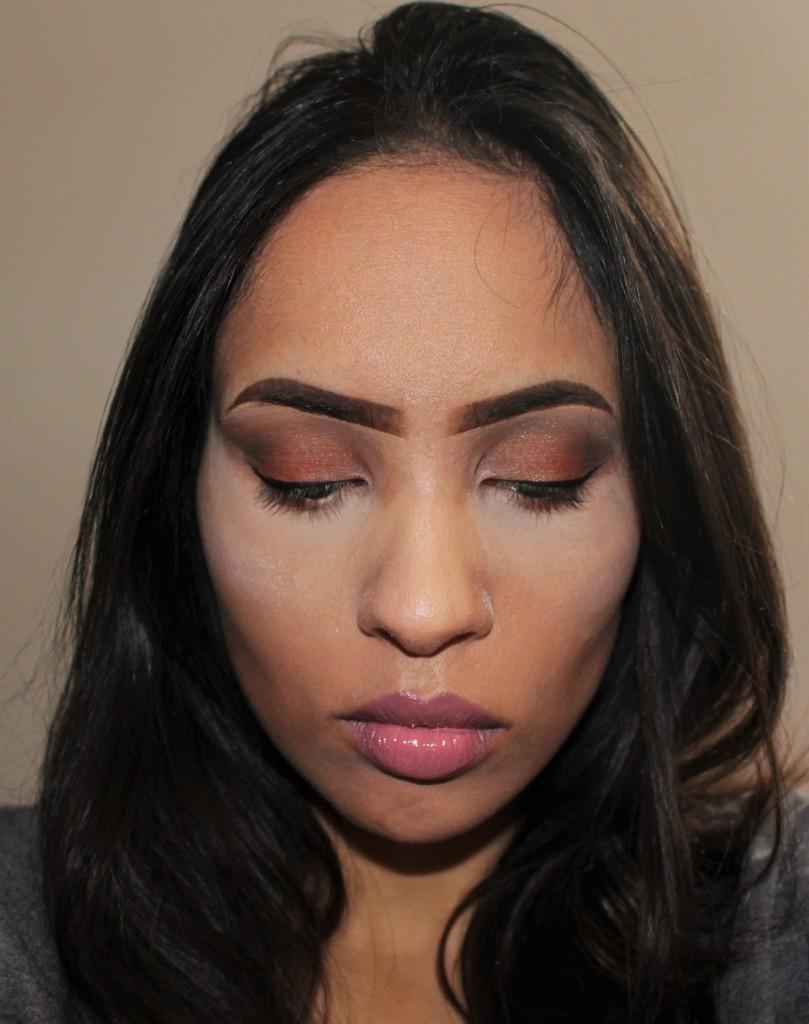 make-up miskopen