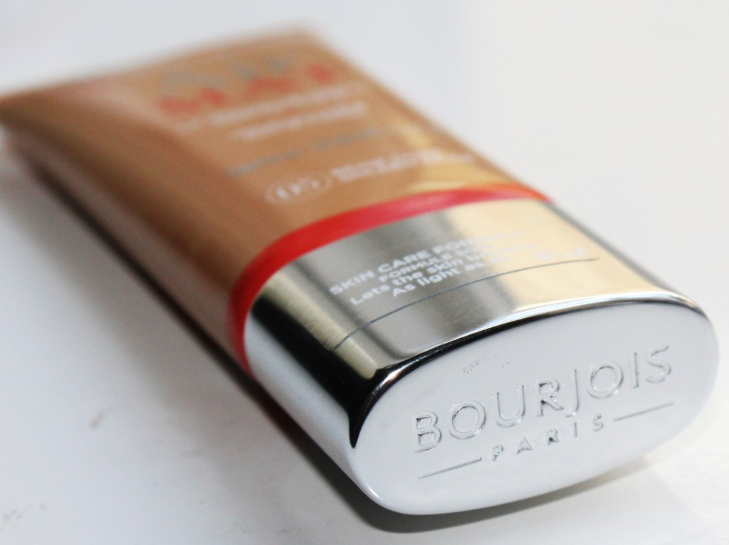 Bourjois Air Mat Foundation