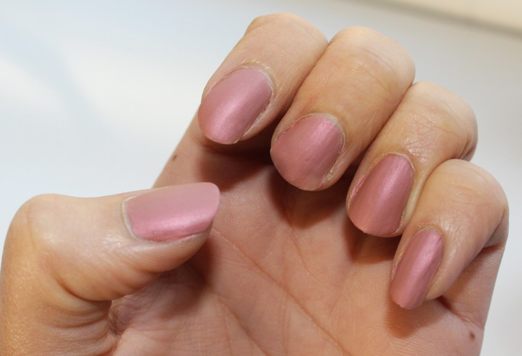 Catrice Luxury nagellak