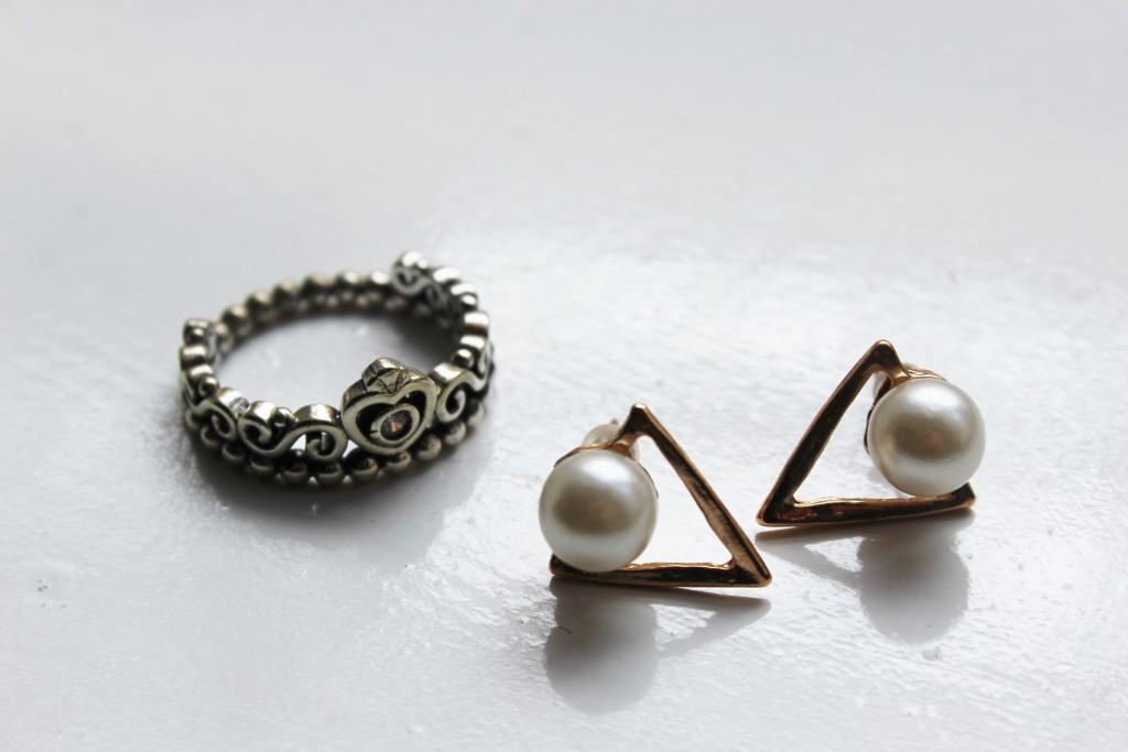 Aliexpress ring oorbellen