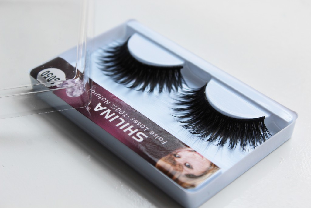 aliexpress false lashes nep wimpers