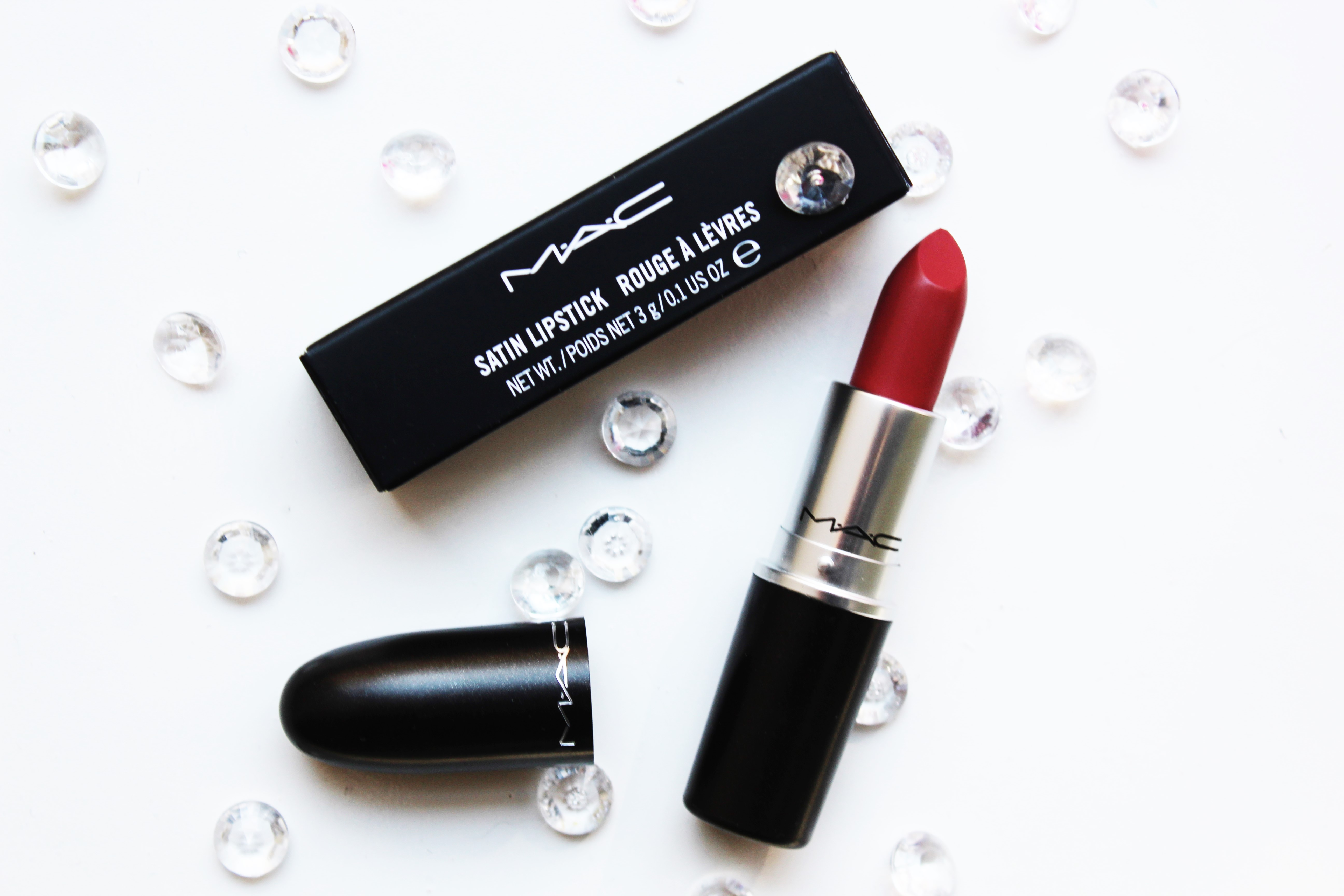 Lipsticks die bij iedereen passen