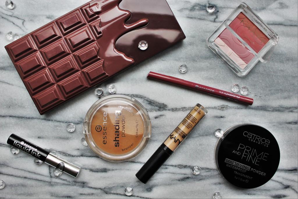 budget make-up favorieten