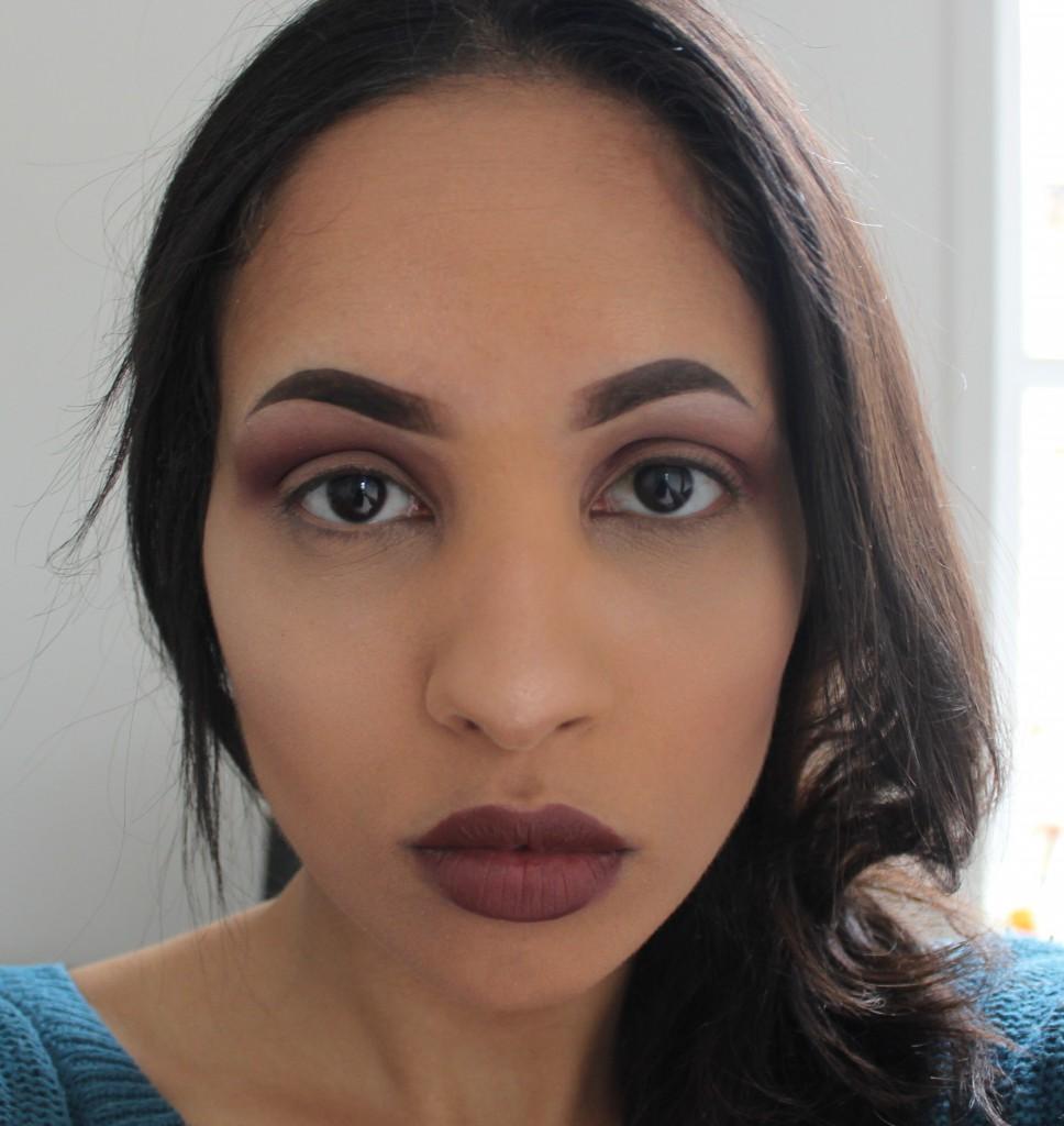 make-up tips oogleden
