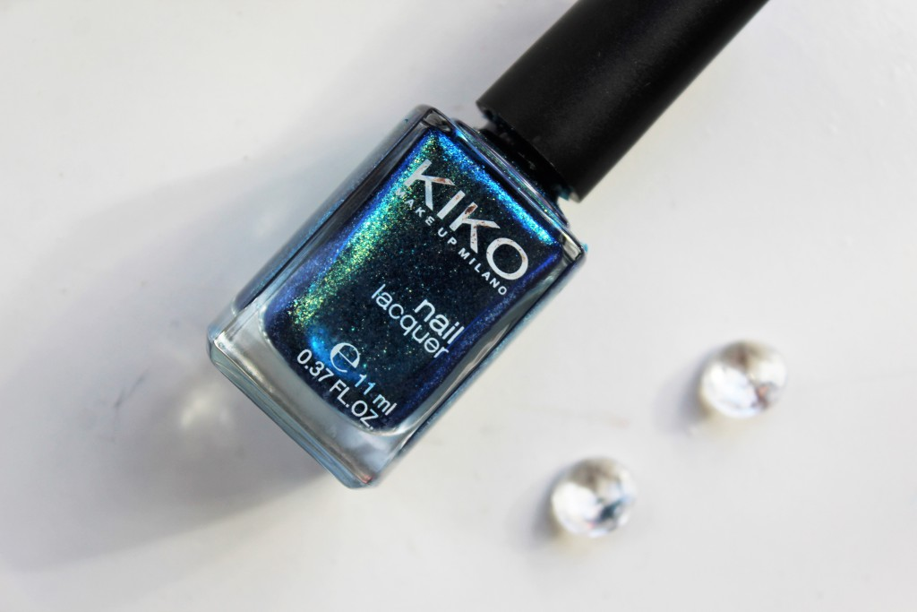 Kiko 530 review