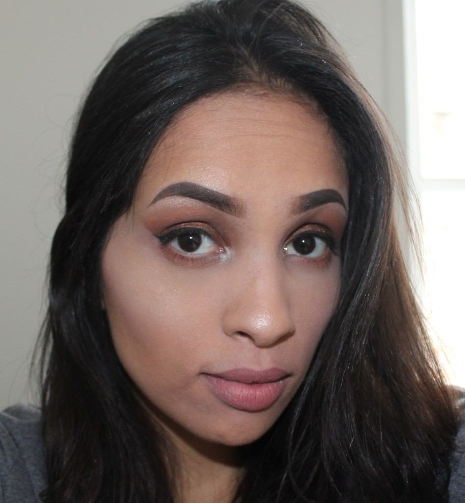 elf nude look review