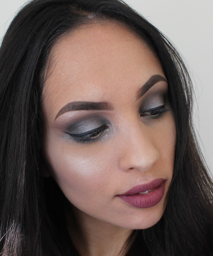 budgetvriendelijke make-up