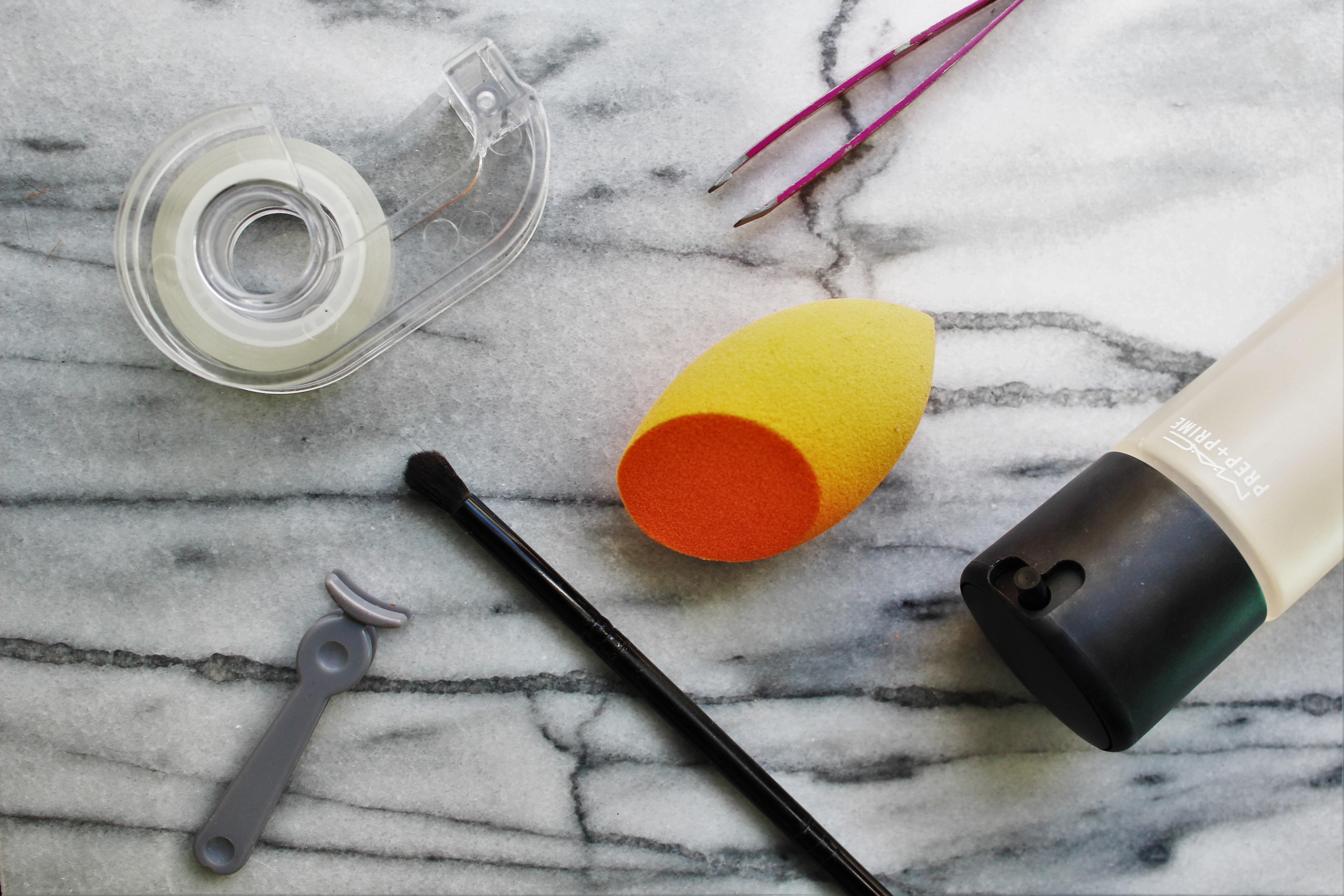 De handigste make-up tools