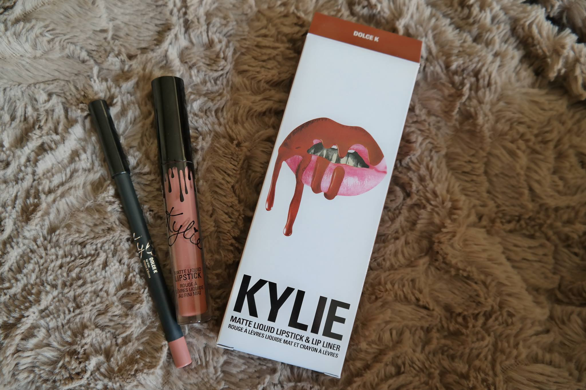 Waarom ik geen Kylie Jenner Lip Kit ga kopen