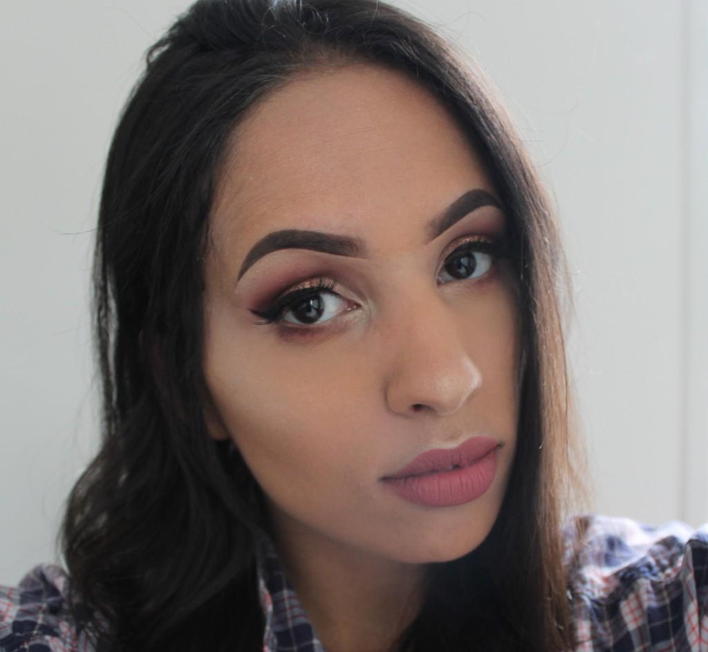 Jeffree Star Cosmetics Velours Liquid Lipstick Gemini review