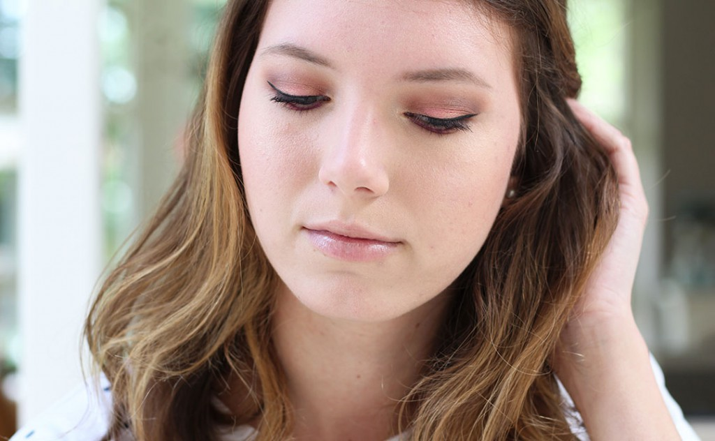 Urban Decay Vice 4 palette look review