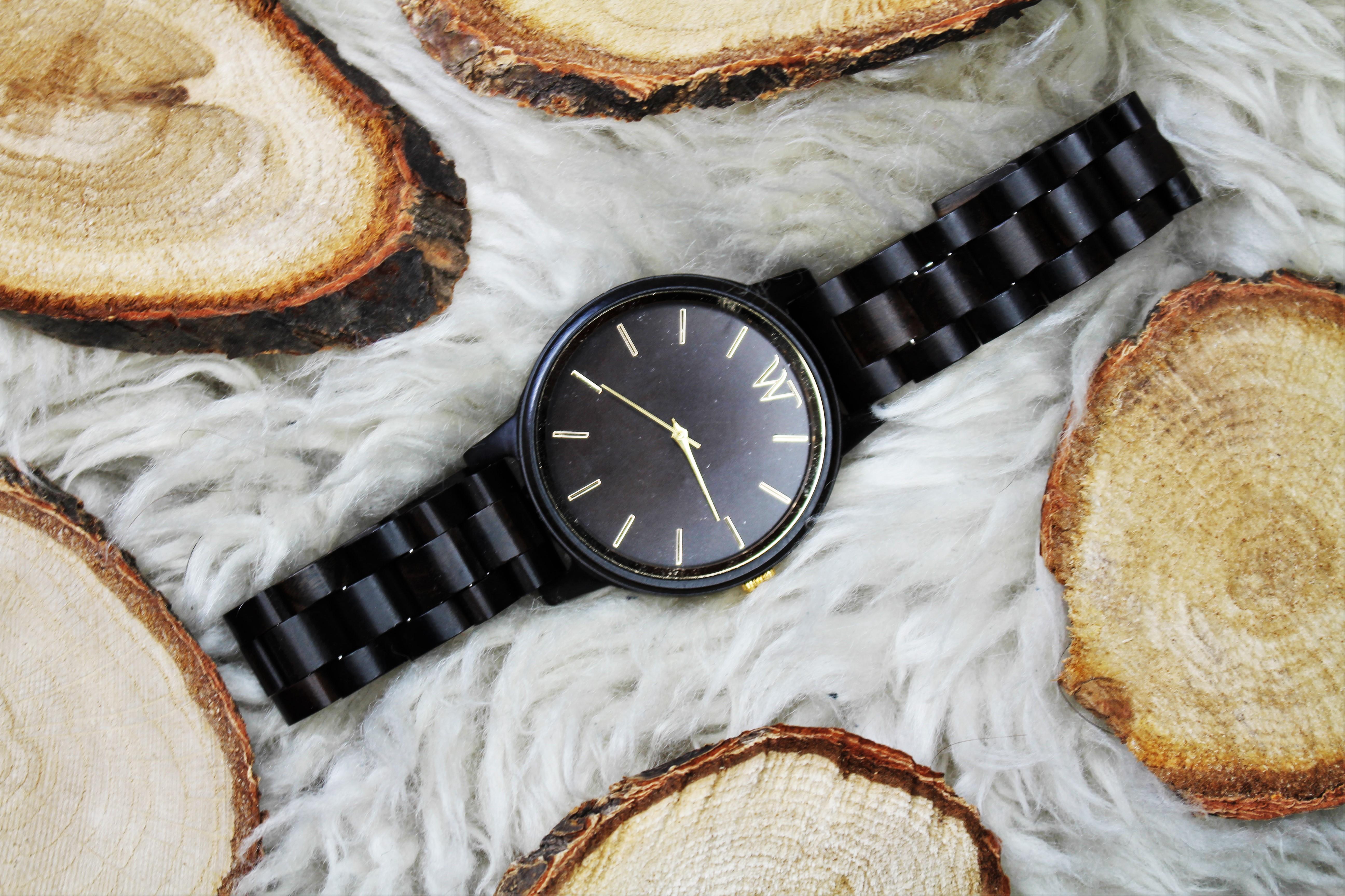 Woodtimes horloges | nieuw & in aantocht