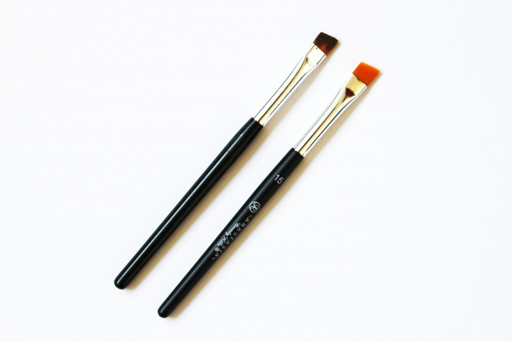ABH 15 brow brush aliexpress