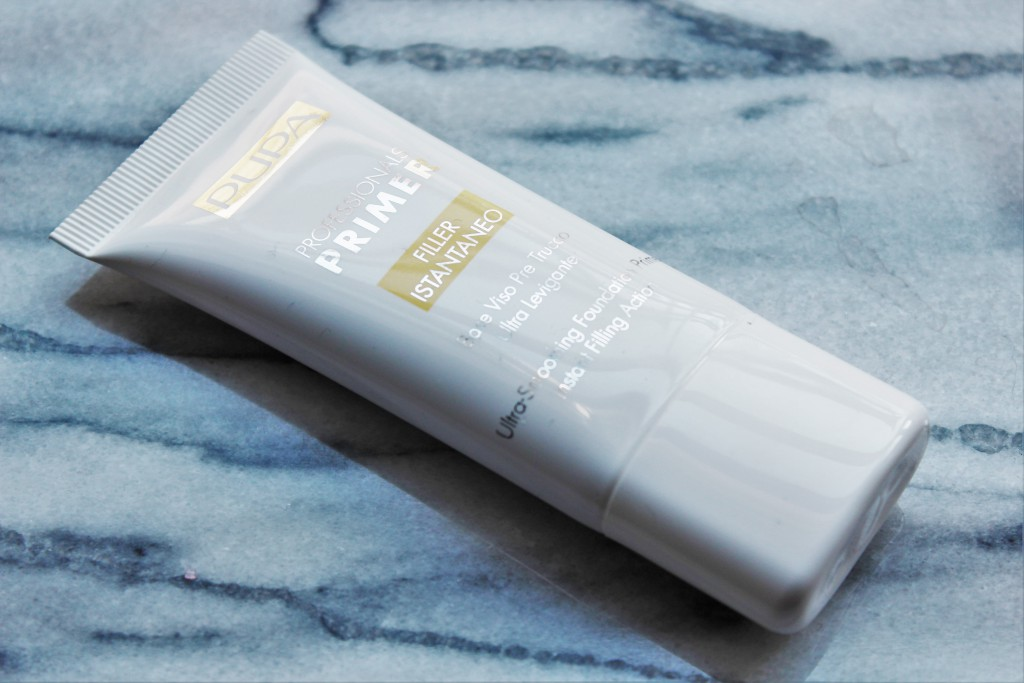 Pupa instant filler primer review
