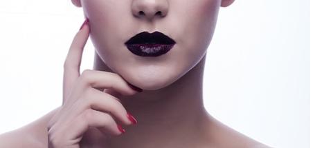 Nieuw | Zwarte make-up