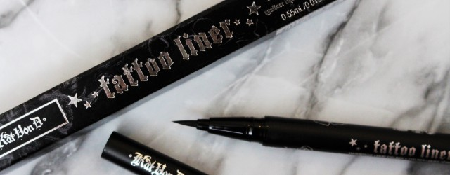Kat von D Tattoo Liner Trooper review