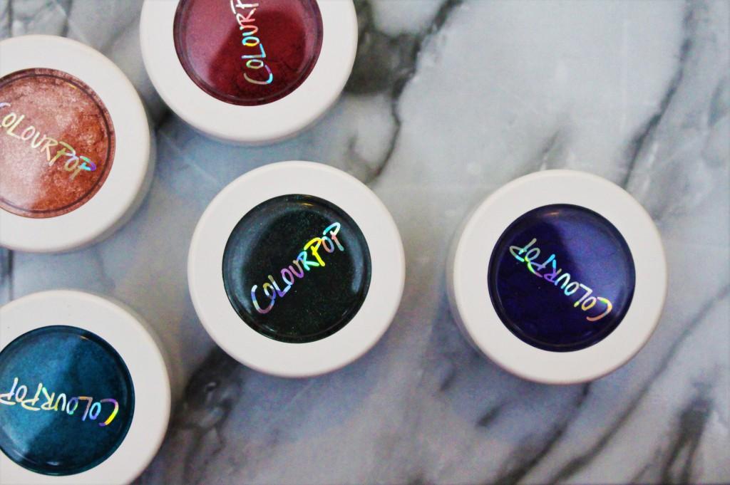 colourpop review makeup