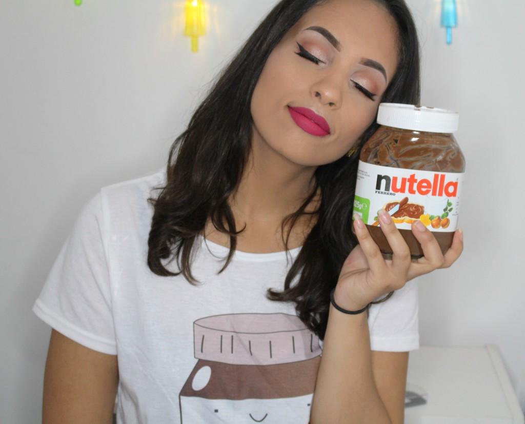 Nutella recepten makkelijk