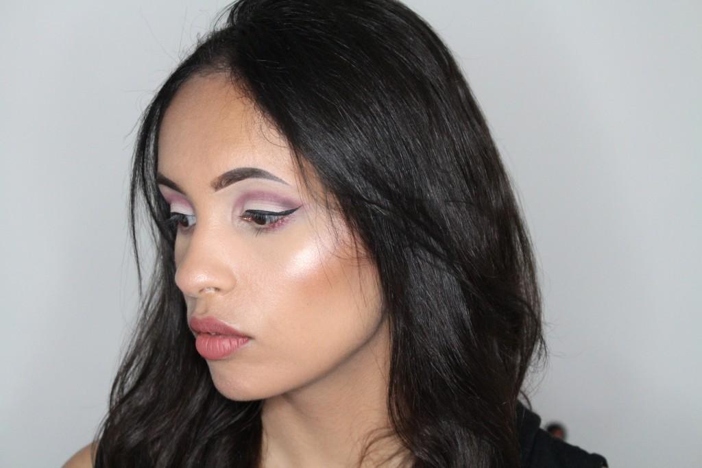 Jeffree Star Cosmetics Skinfrost Peach Goddess review