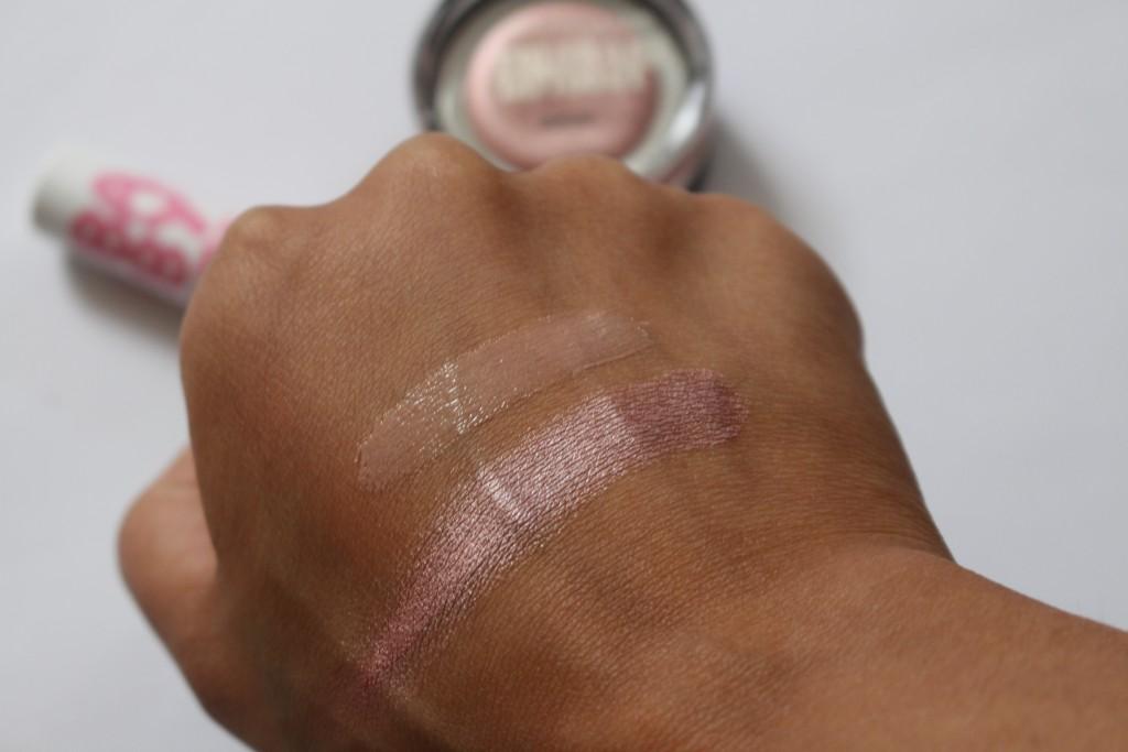 drogisterij make-up review