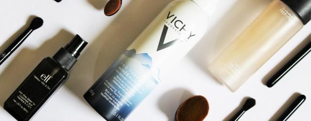 Vichy mineraal thermaal water