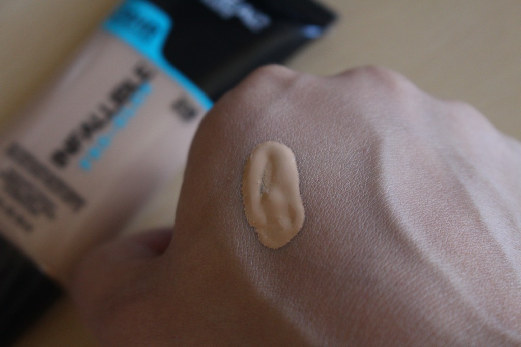 L'oreal infallible Pro-Glow foundation review