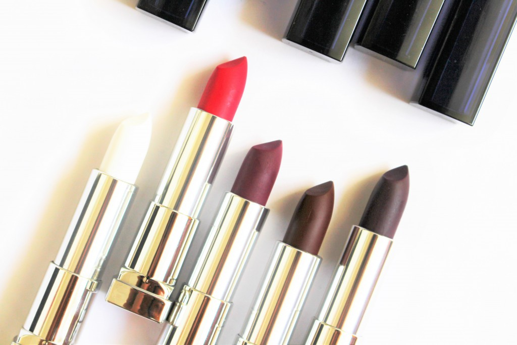 maybelline loaded bolds lipstick review