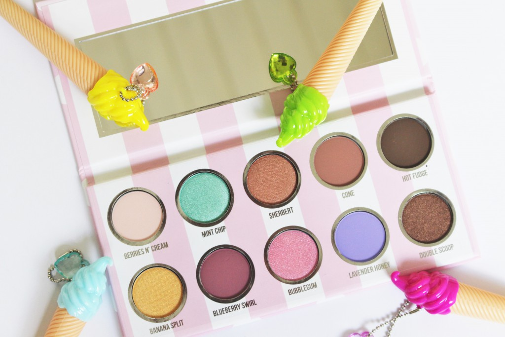 Dose of Colors Eyescream review