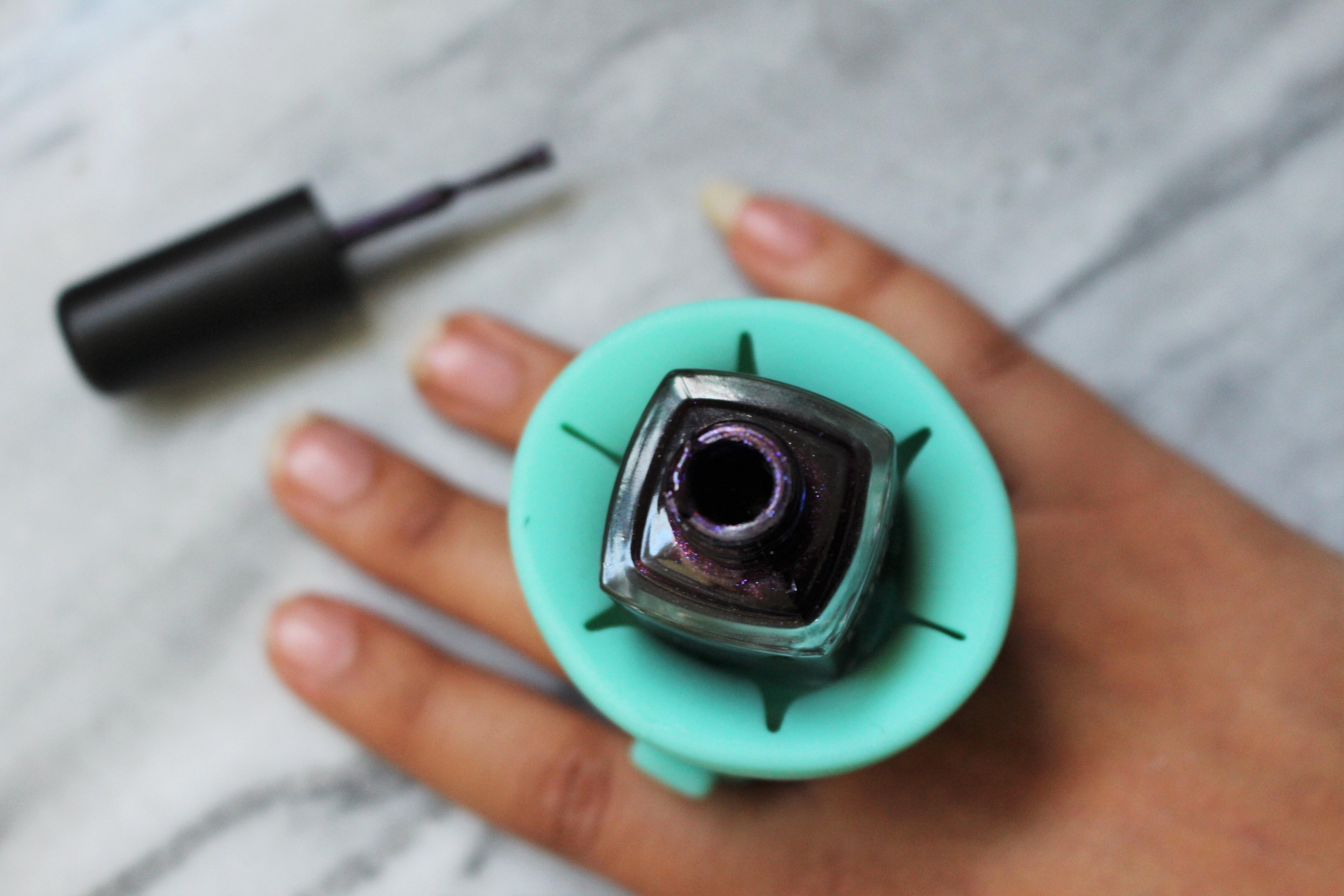 Beauty hack | Tweexy nagellakhouder review