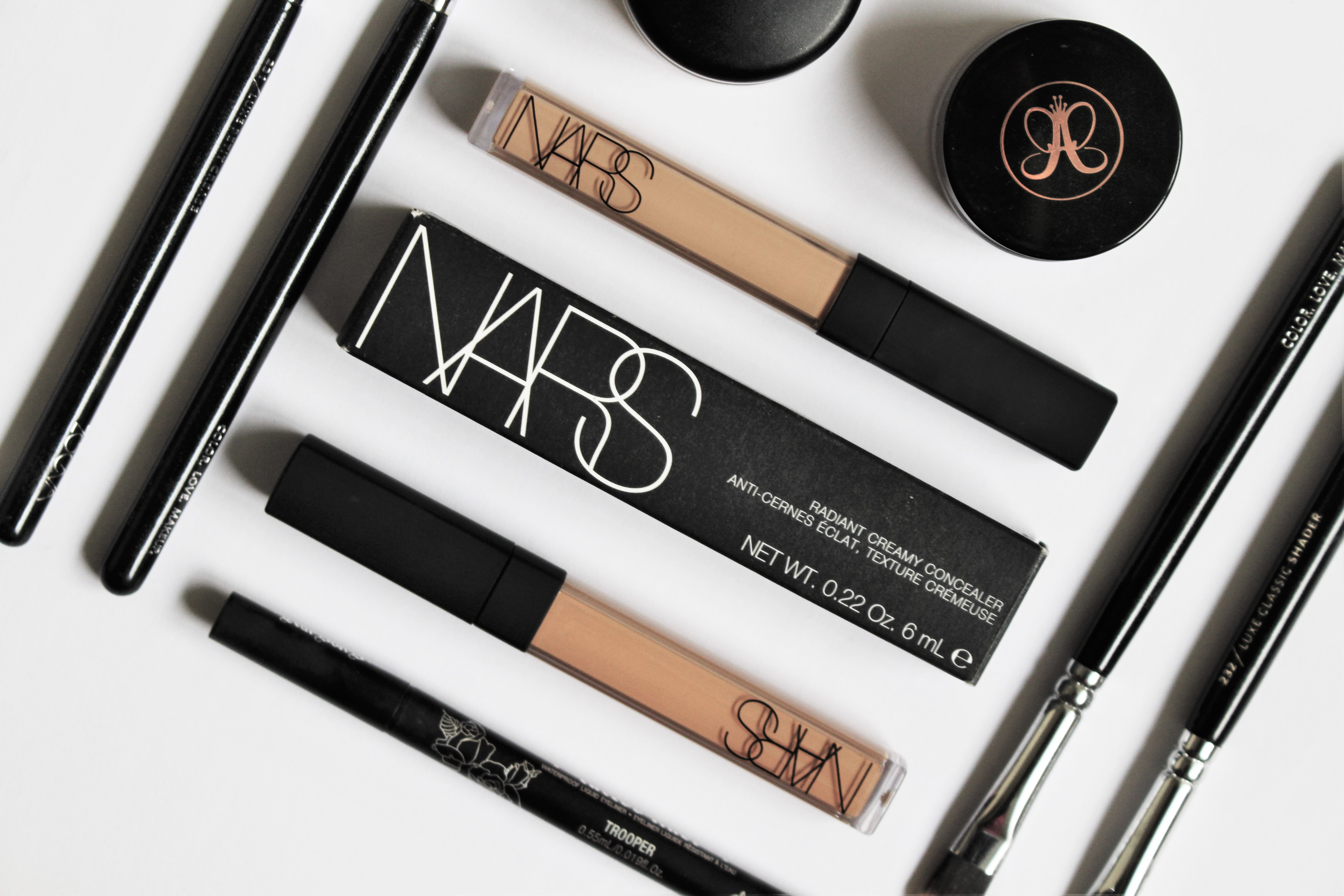 NARS Radiant Creamy Concealer review | Écht zo goed?