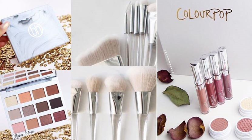 Make-up nieuwtjes & updates | budget versie!