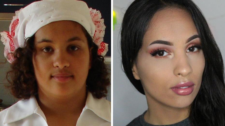 Mijn beauty transformatie
