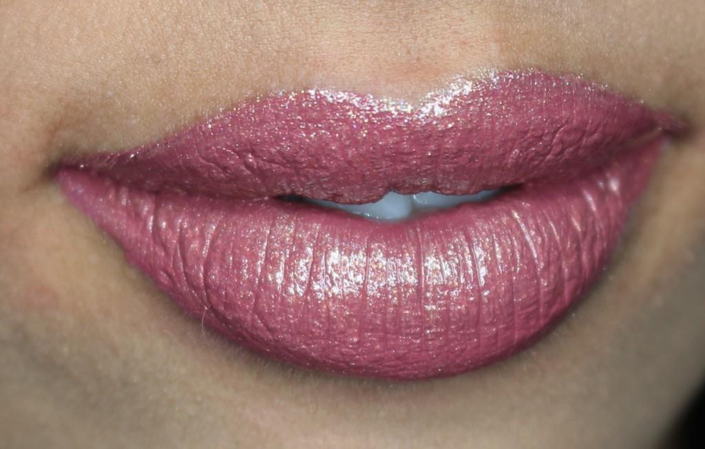 Jouer skinny dip review lip topper