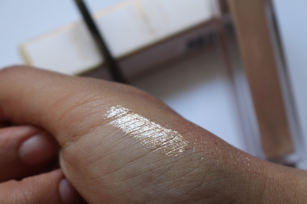 Jouer cosmetics skinny dip review