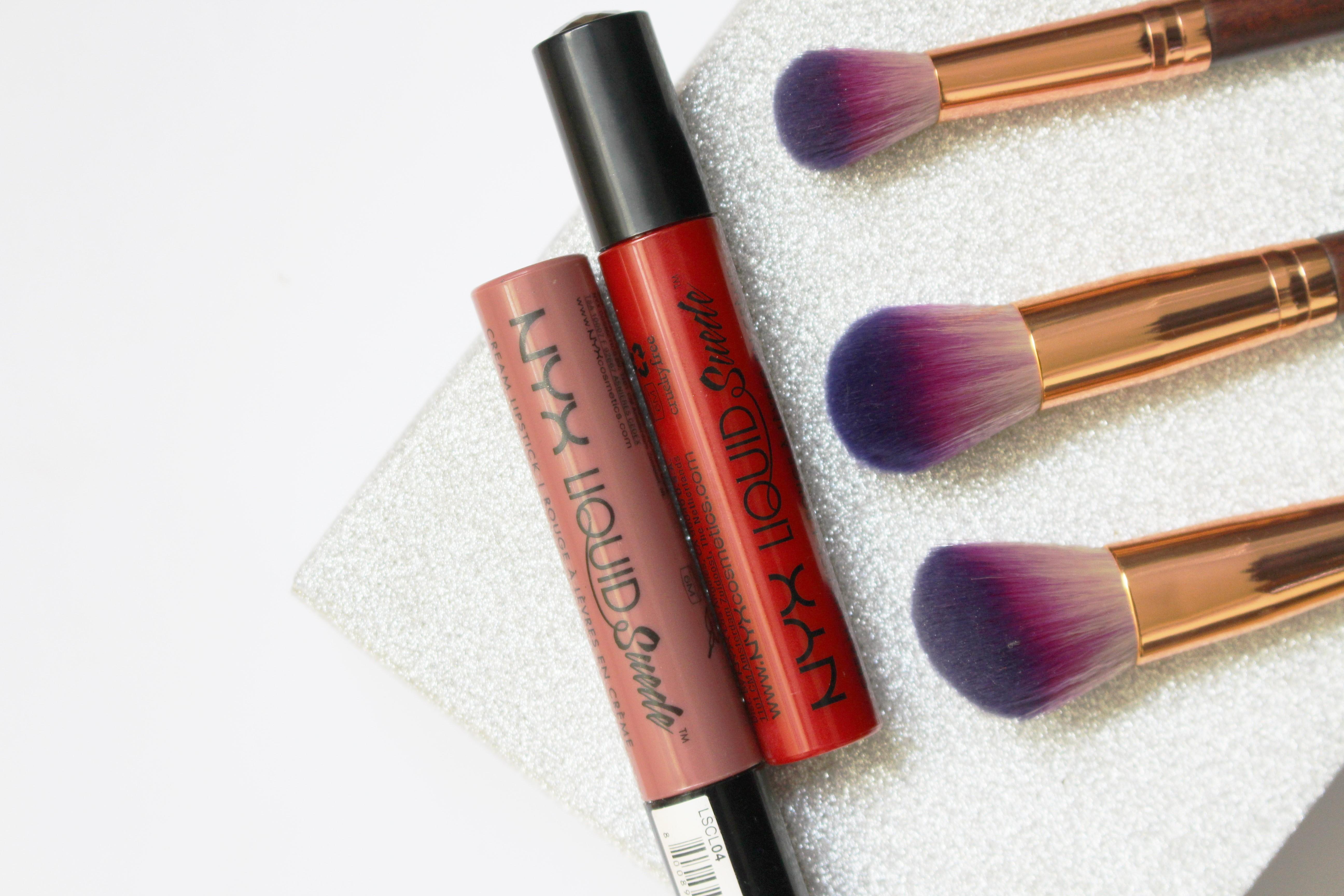 WINACTIE | Vul in en win: een NYX lip product naar keuze