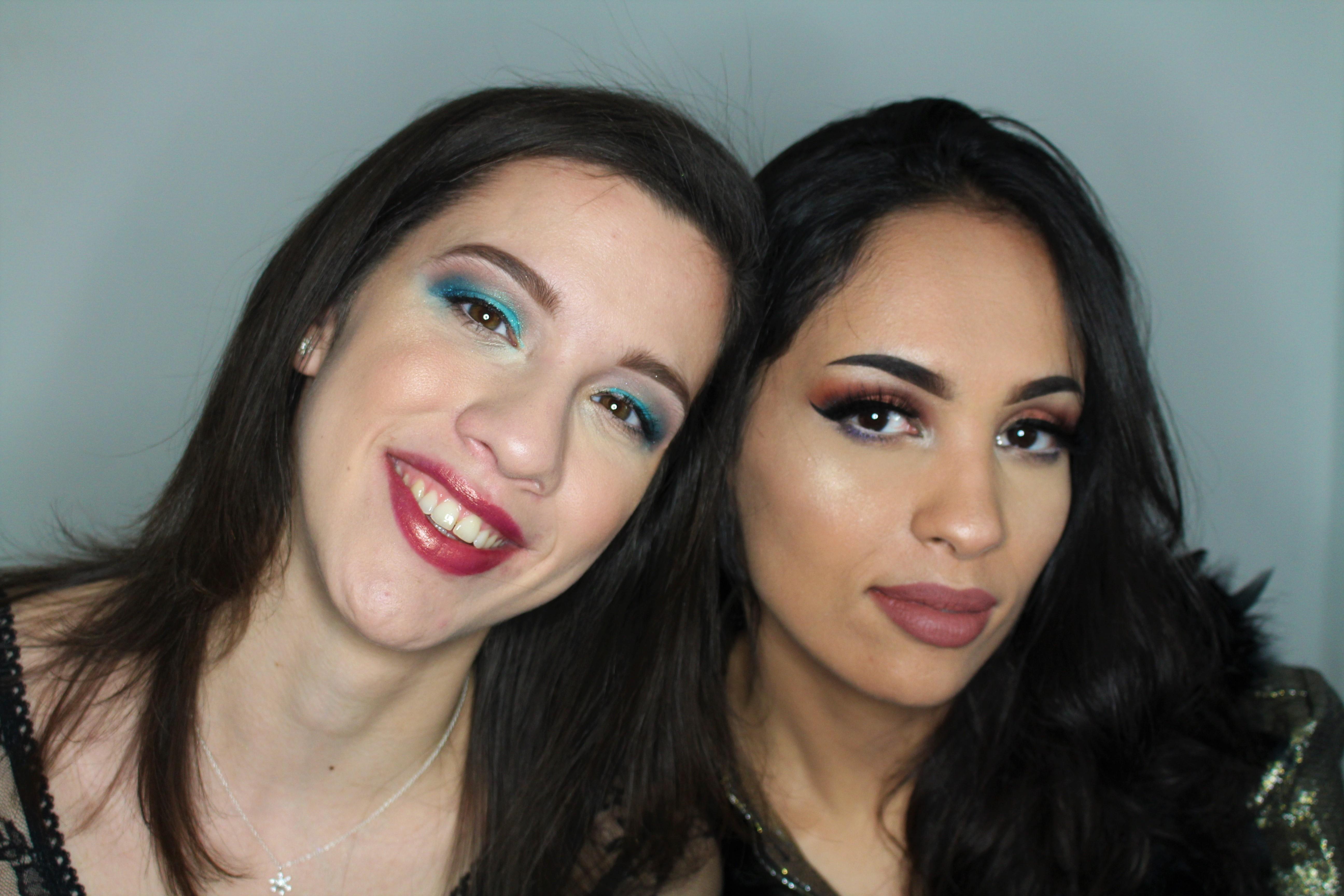 Tips | Waarom make-up bij een ander doen veel moeilijker is dan bij jezelf