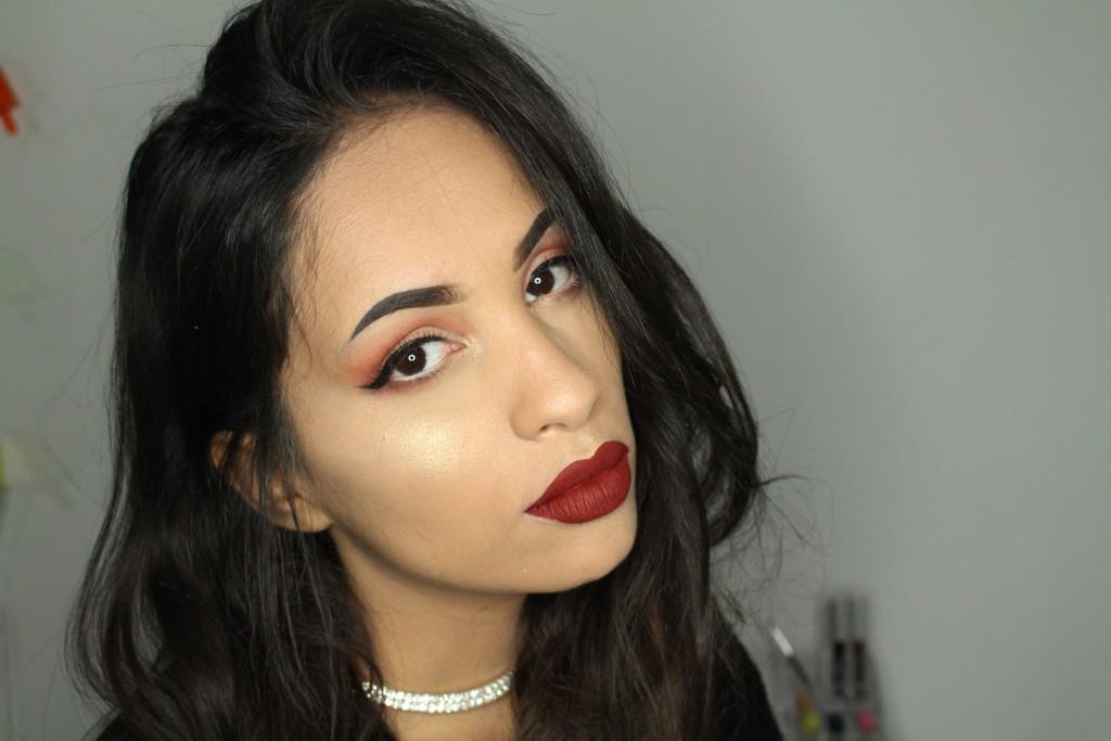 Jeffree Star Cosmetics Designer Blood review