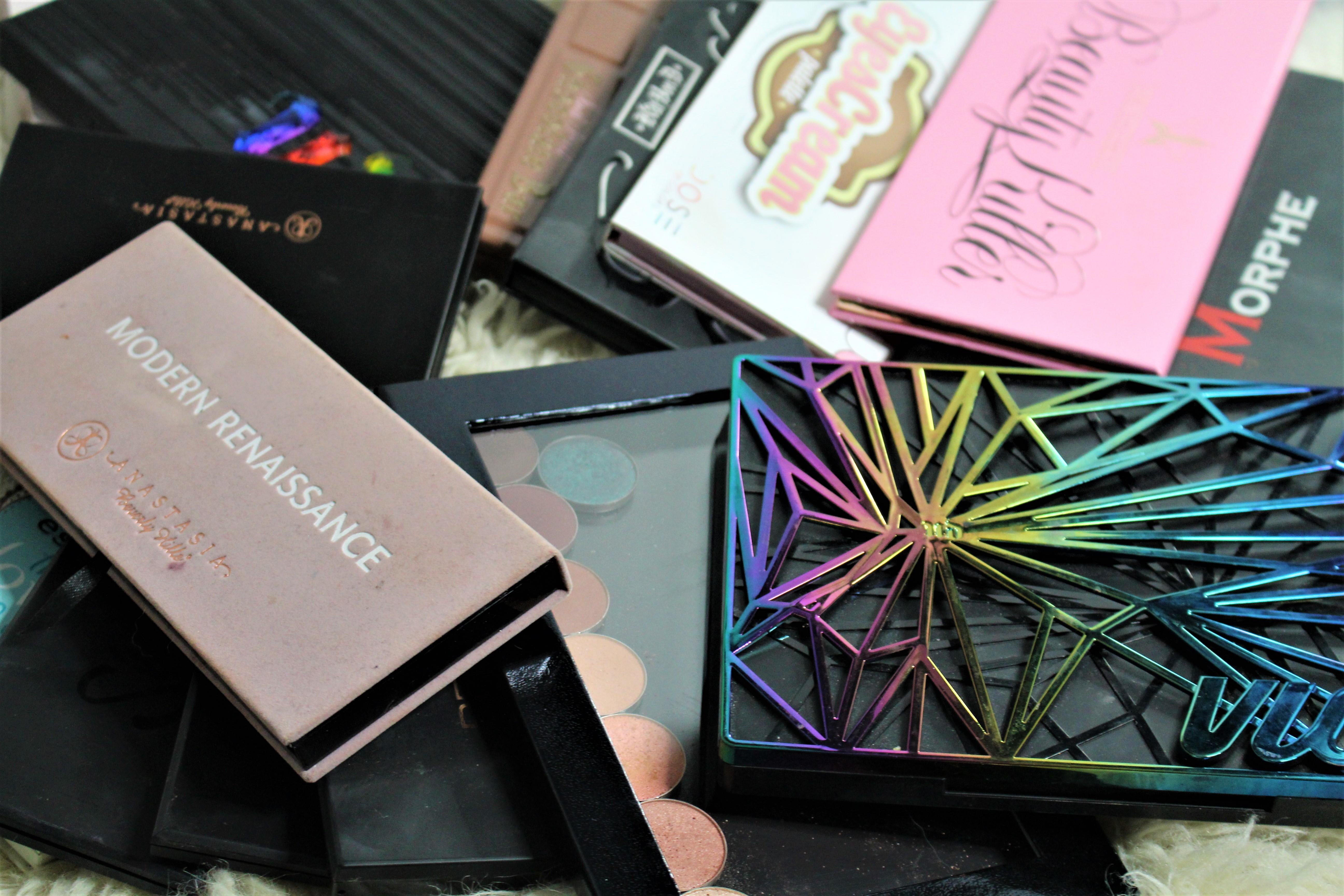 Make-up updates | Deze make-up merken zijn nu makkelijker te krijgen