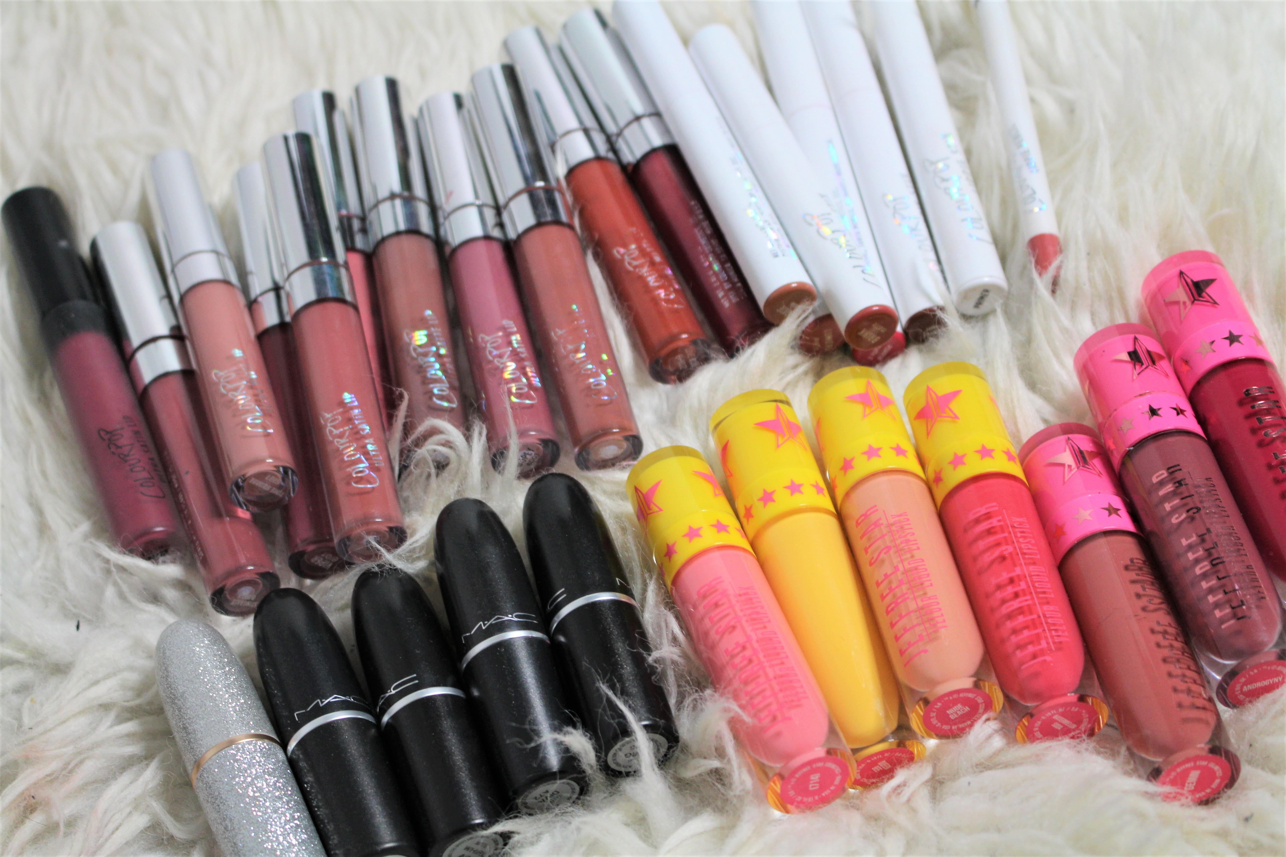 Make-up tegenvallers | Producten waar ik toch niet zo blij van werd