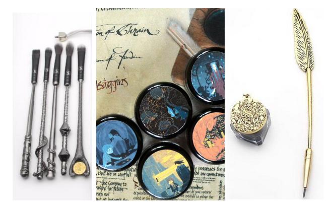 De mooiste make-up producten voor geeks