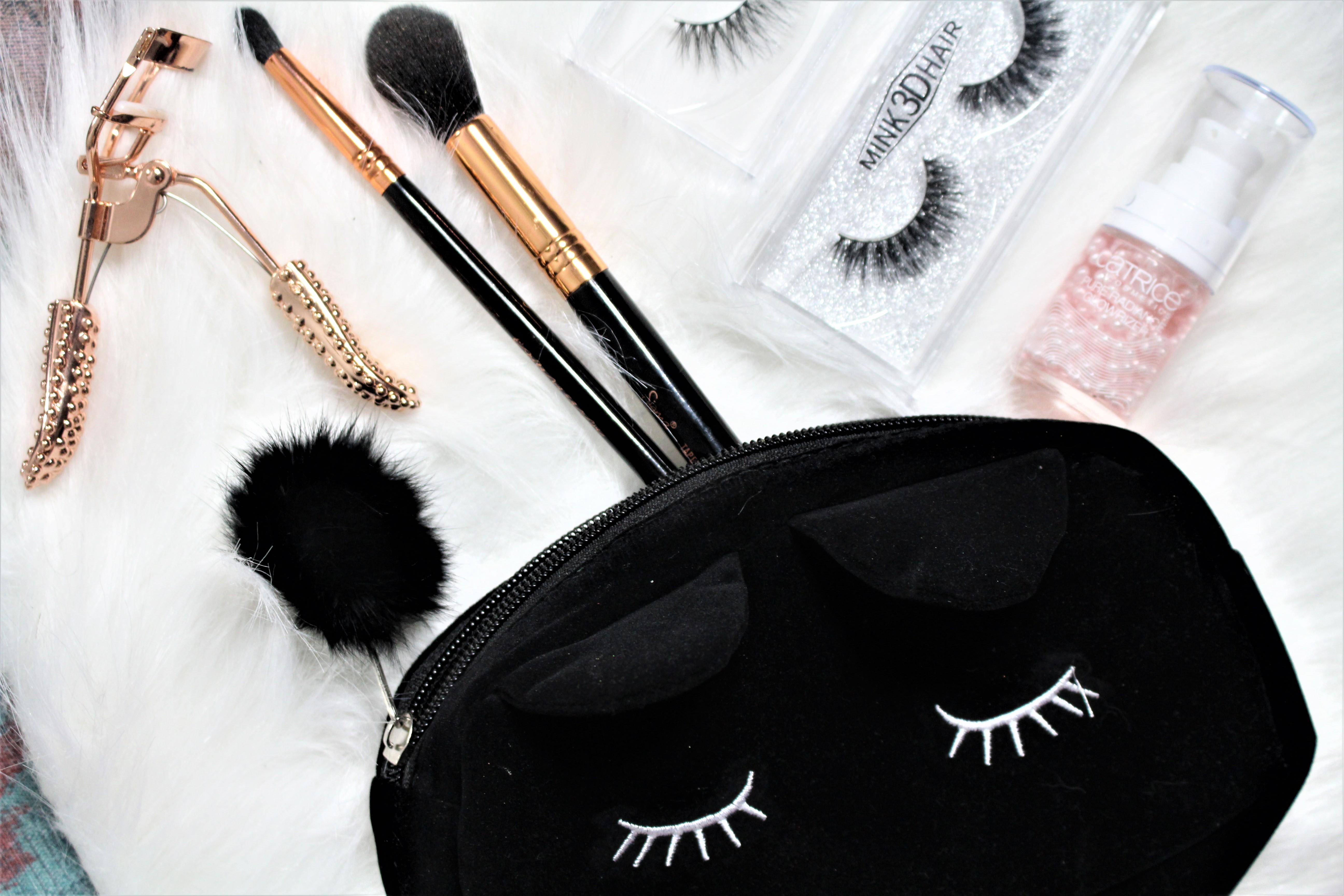 Make-up | Mijn nieuwe budget toppers