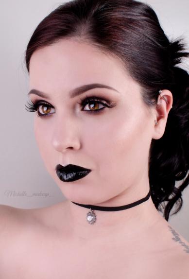 Make-up look van de maand februari | Wil jij make-up look van de maand worden?