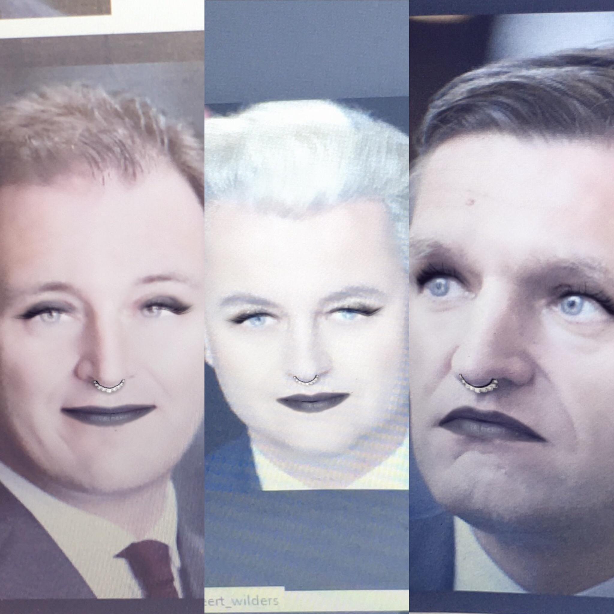 Nederlandse politici on fleek!