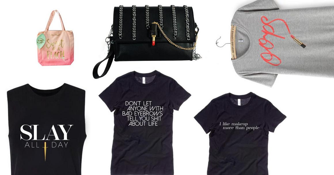 De leukste make-up merchandise | Fashion