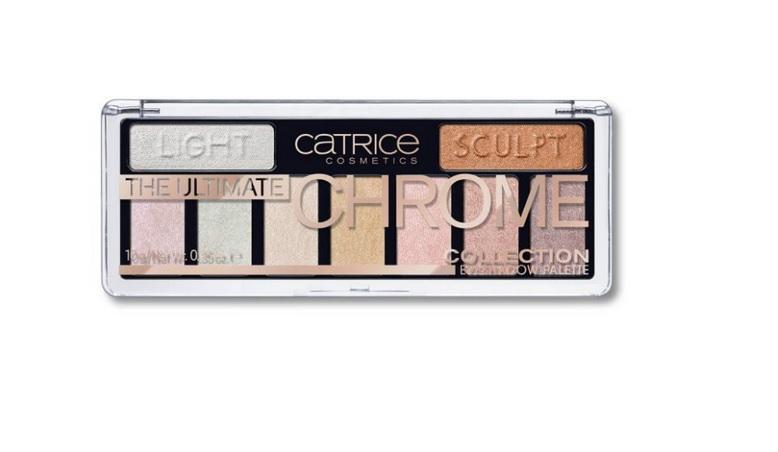 catrice nieuwe make-up hersft winter 2017 collectie