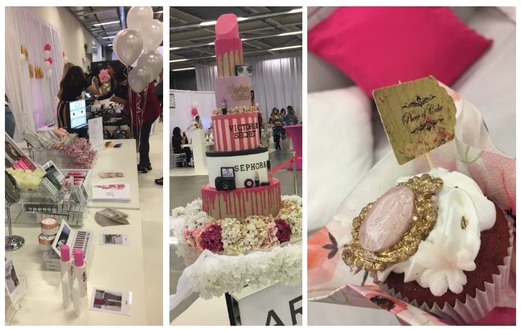 Beauty & fashion event LIQUID | Verslagje